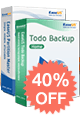 Partition Master+Todo Backup