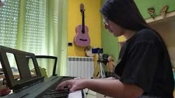 Tema d'amore – al piano Giorgia Plantamura