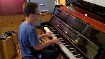Come sei veramente - al pianoforte Federico Raggio