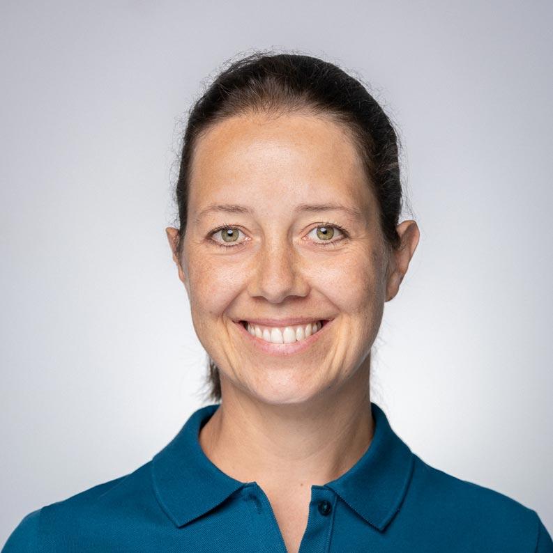 Stephanie Schreiner