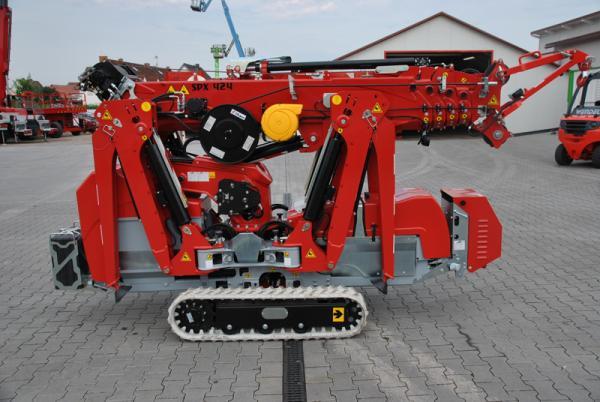 Minikran SPX 424 CDH