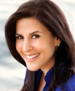 Julie Fisher