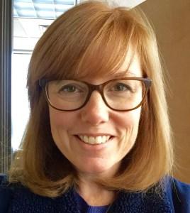 Dr. Molly O'Shea