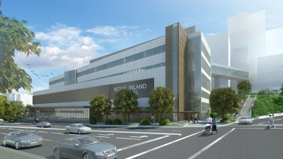 Royal Inland Hospital Clinical Services Building Project ...