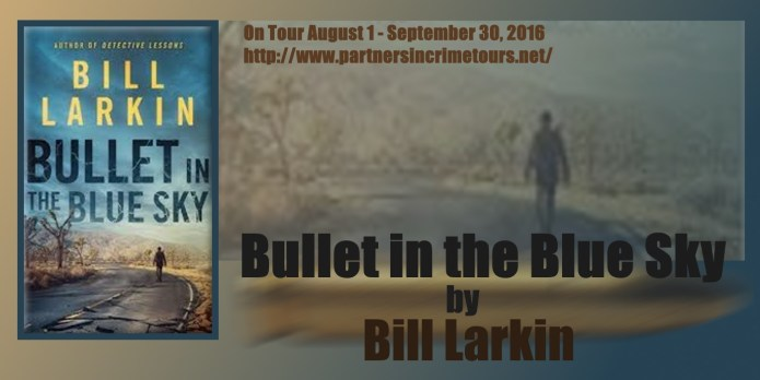 Bullet in the Blue Sky by Bill Larkin