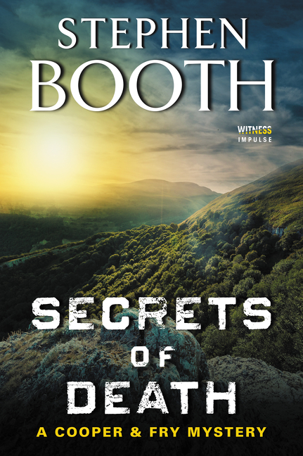 Secrets of Death by Stephen Booth