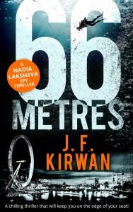 66 Metres by J F Kirwan