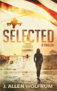 Selected by J. Allen Wolfrum
