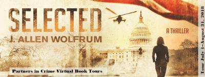 Selected by J. Allen Wolfrum Banner
