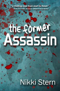 The Former Assassin by Nikki Stern