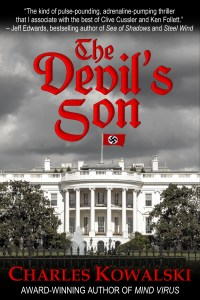 The Devil's Son by Charles Kowalski