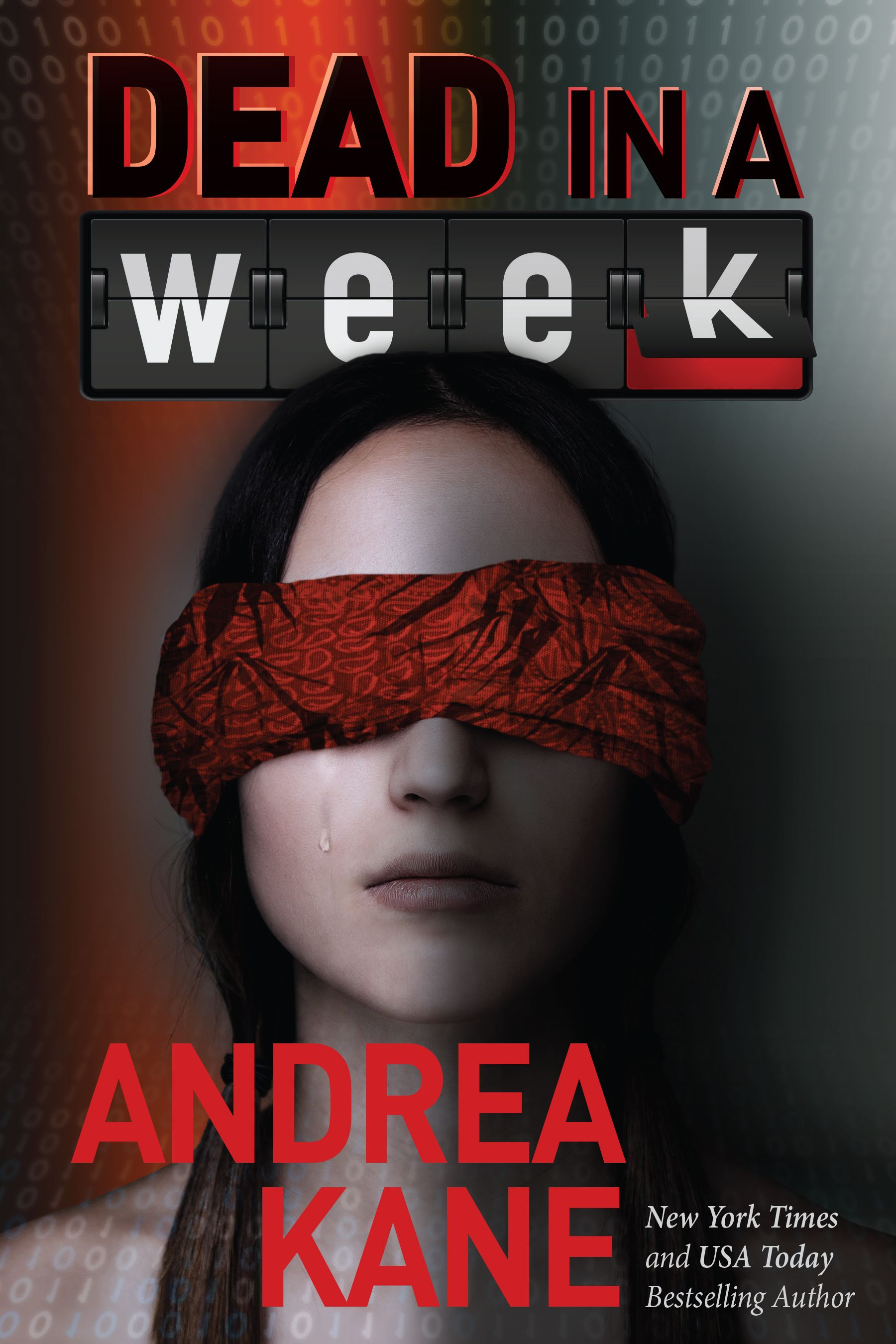 Dead In A Week by Andrea Kane