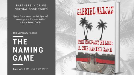 The Naming Game by Gabriel Valjan