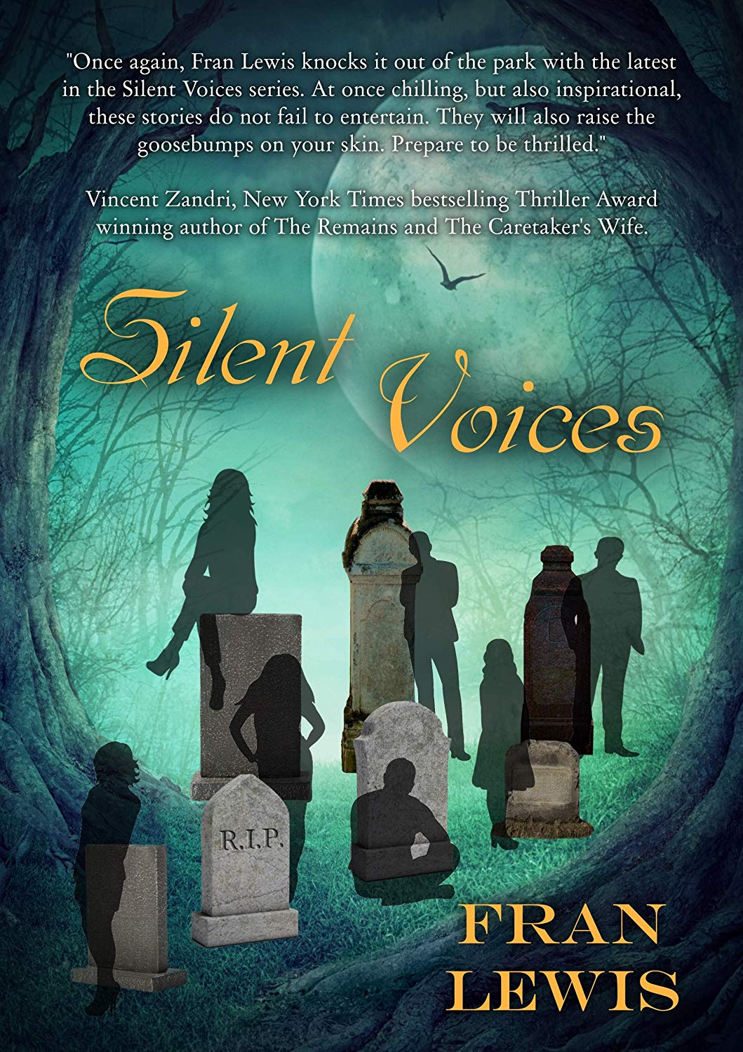 Silent Voices by Fran Lewis