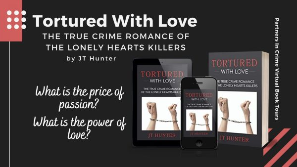 Tortured With Love by JT Hunter Banner