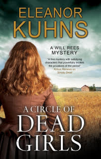 A Circle Of Dead Girls by Eleanor Kuhns