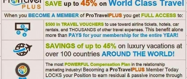 pro-travel-plus-products