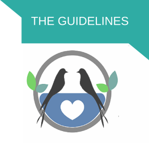 the guidelines partners to parents