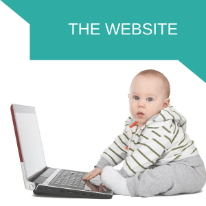 The Website - Partners to Parents - staying connected to your partner when you become parents
