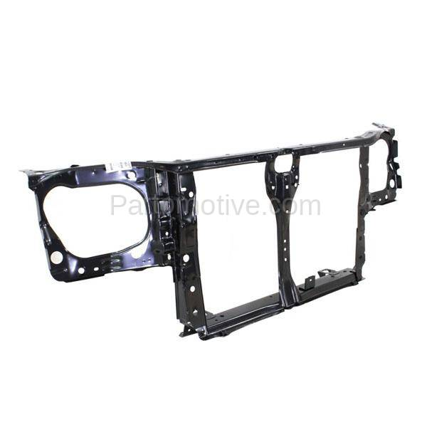 RSP-1672 03-05 Forester Wagon 2.5L Front Radiator Support