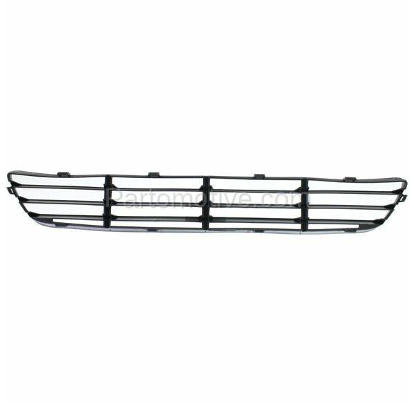GRL-1549 Chevy Cobalt & G5 GT Front Lower Bumper Grill