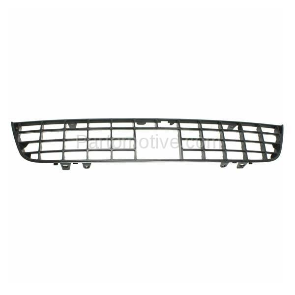 GRL-1360 03-06 Expedition Front Bumper Grill Grille
