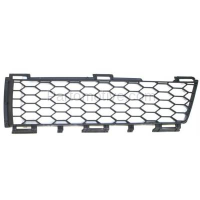 GRL-1113R NEW 03-04 Vibe Front Lower Bumper Grill Grille