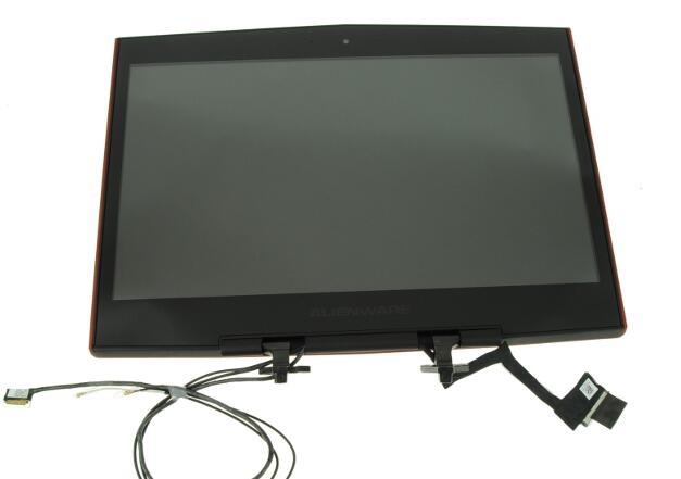 M14xr2 Wxgahd Lcd Screen Display