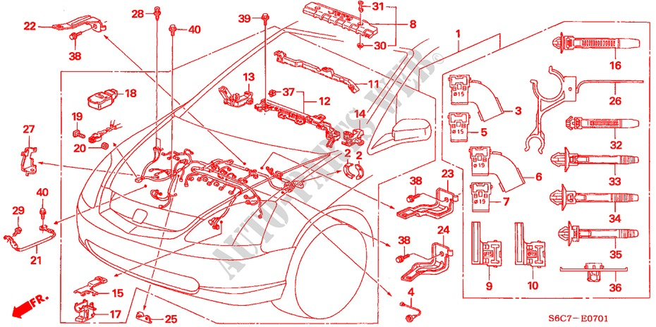 ex 1 5l honda engine diagram wiring diagram15l honda ex engine diagram