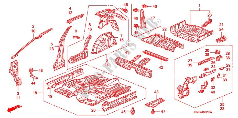 2000 Honda Civic Parts Diagram Nemetas Aufgegabelt Info
