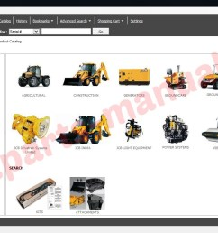 jcb service parts pro 2015 service manual [ 1366 x 728 Pixel ]