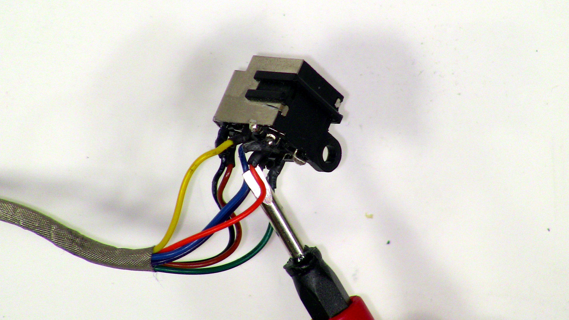 hight resolution of  orange center sensor pin