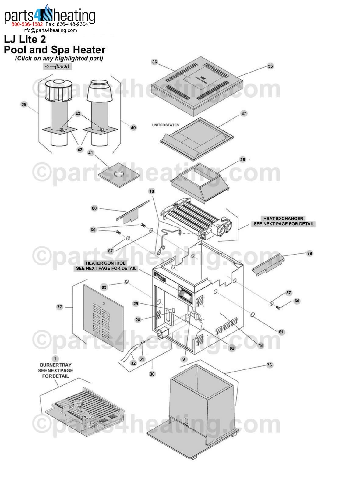 laars lite 2 wiring diagram