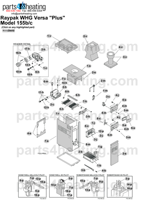 Raypak Boiler Wiring Diagram Prestige Boiler Wiring