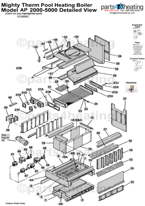 Laars Mighty Therm Wiring Diagram : 33 Wiring Diagram