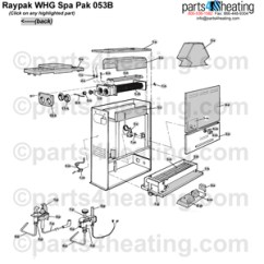 Goodman Wiring Diagram Air Conditioner Problems Trailer Wireing International Comfort Products | Get Free Image About