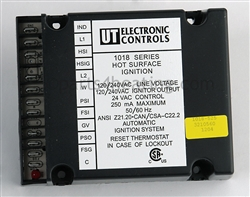 hayward pool pump wiring diagram danfoss vlt 2800 parts4heating.com: united technologies 1018-525 ignition control, hot surface