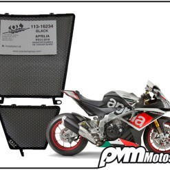 Cox Racing Kühlerschutzgitter RSV4