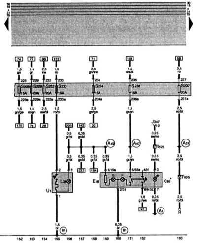 Руководство по ремонту Audi A4 (Ауди А4) 94-00 г.в. 15