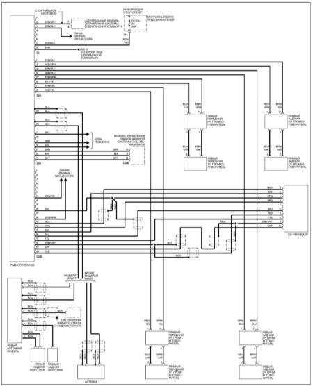 Руководство по ремонту Audi A4 (Ауди А4) 2000+ г.в. 14
