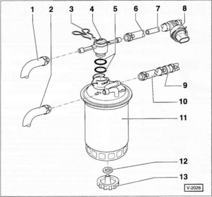 Руководство по ремонту Volkswagen Polo (Фольксваген Поло