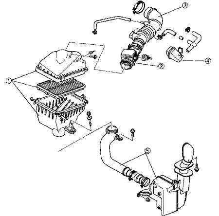 Руководство по ремонту Mazda 626 (Мазда 626) 1991-1998 г.в