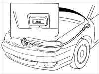 Руководство по ремонту Kia Sephia (Киа Сефия) 1995-2001 г