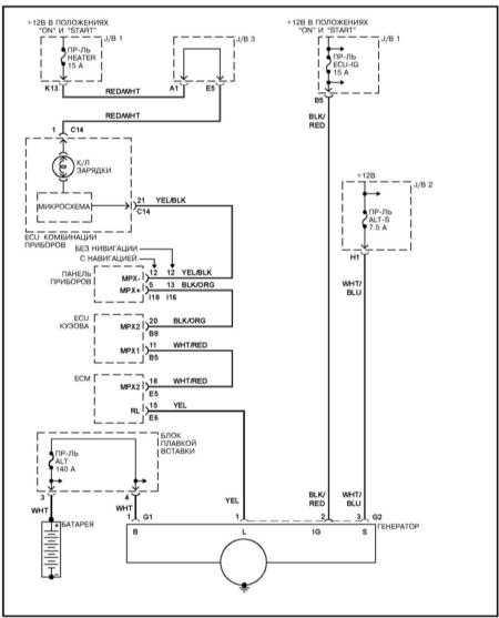 Руководство по ремонту Lexus RX300 (Лексус 300) 98-03 г.в