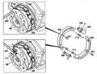 Руководство по ремонту Mercedes-Benz W140 (Мерседес Бенц