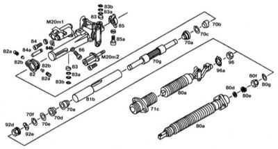Руководство по ремонту Mercedes-Benz W220 (Мерседес Бенц
