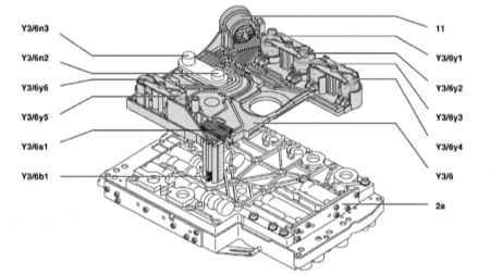 Руководство по ремонту Mercedes-Benz W463 (Мерседес Бенц