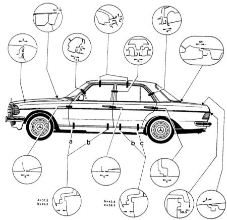 Руководство по ремонту Mercedes-Benz W123 (Мерседес Бенц