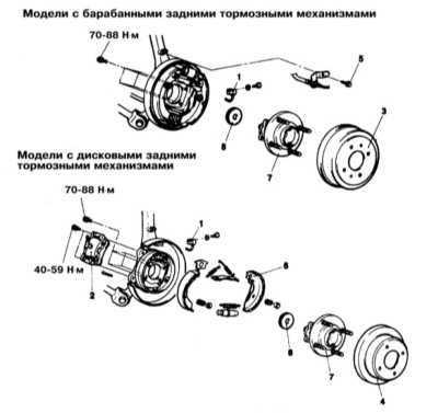 Руководство по ремонту Mitsubishi Galant (Митсубиси Галант