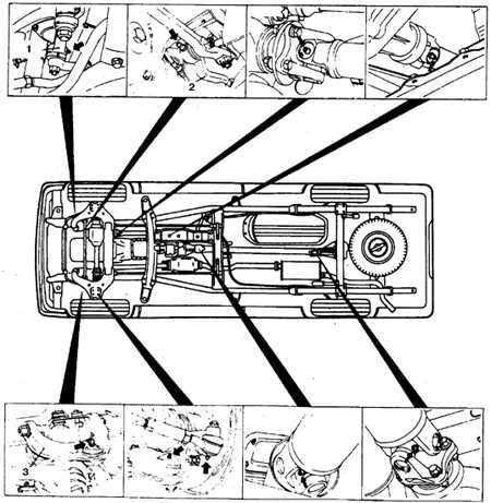 Руководство По Ремонту И Эксплуатации Mitsubishi Pajero
